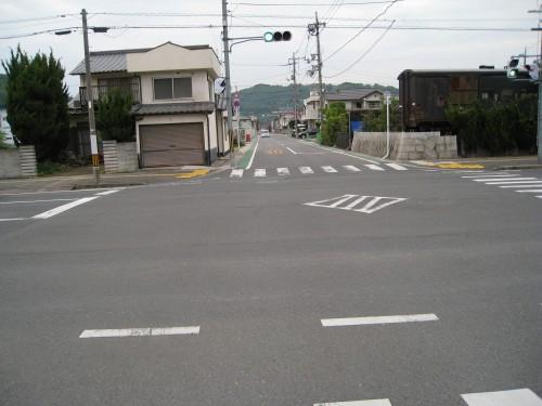 地域の風景