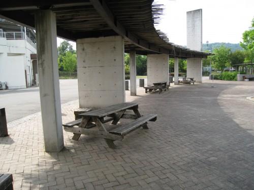 古代の丘スポーツ公園