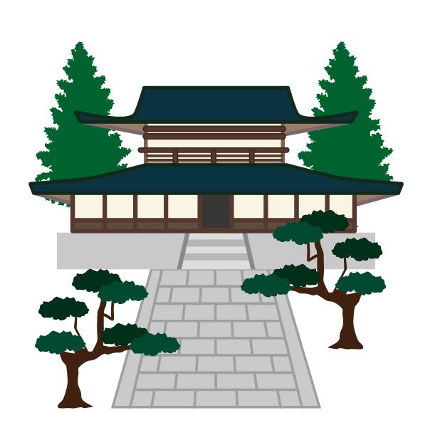 お寺・寺院