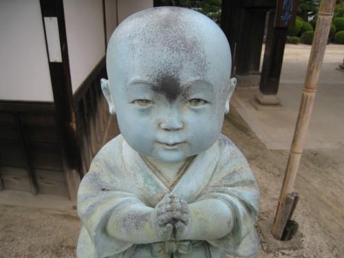 矢掛町の多聞寺