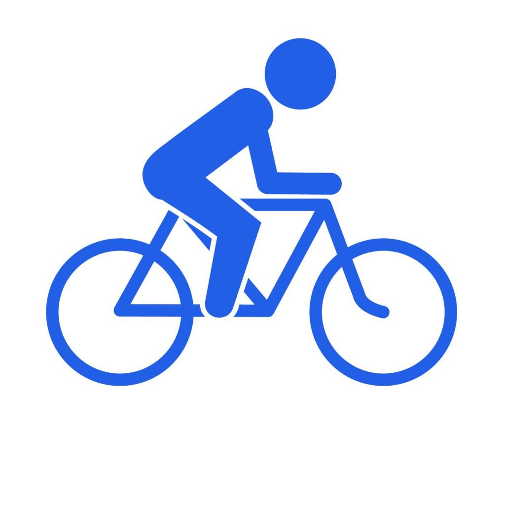 秋季サイクリング
