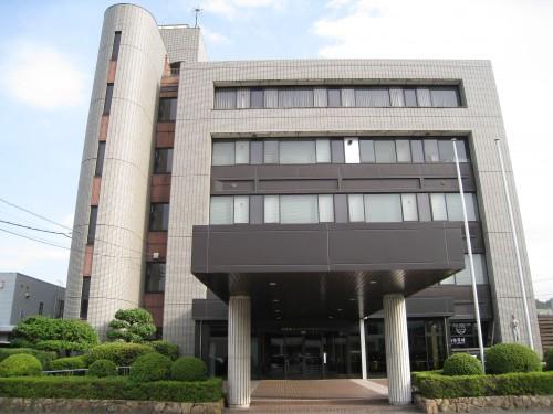 井原市地場産業振興センター