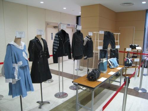 井原デニム商品化コンテスト