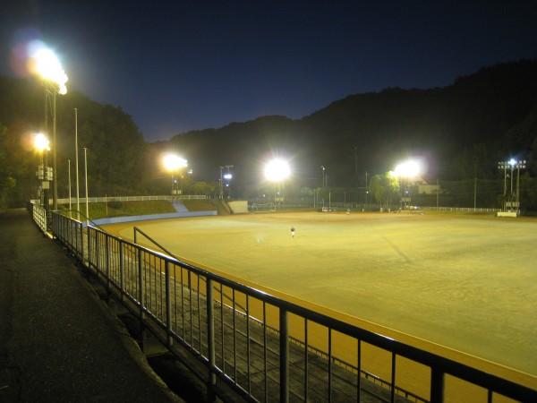 井原運動公園