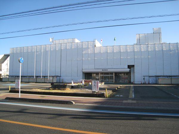 総社市役所