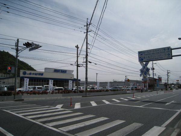 経ヶ丸オートキャンプ