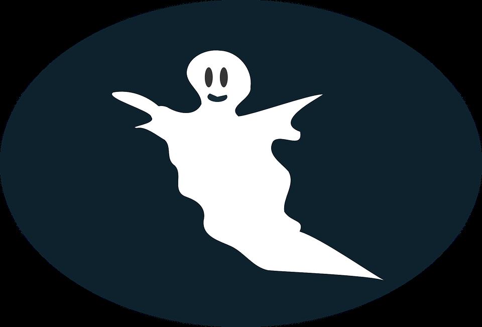 幽霊、お化け、ゴースト