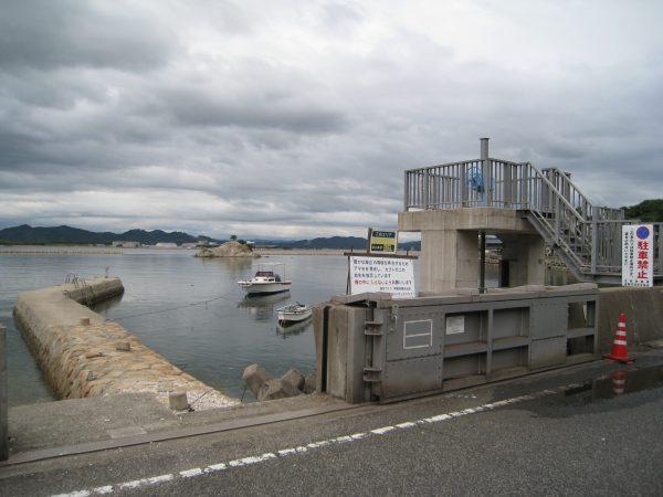 神島ー見崎