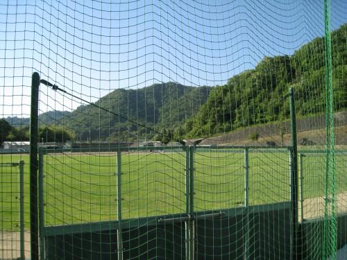矢掛町総合運動公園