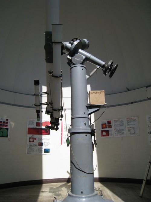 遥照山天文台