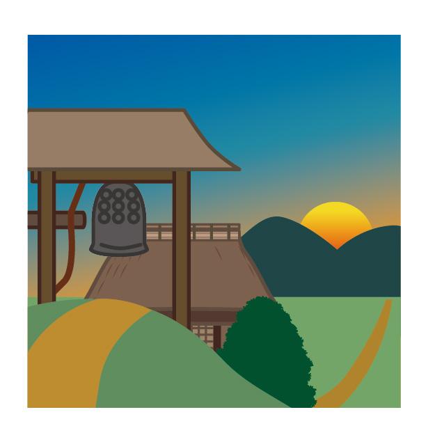 フォトコンテスト 矢掛町の多聞寺