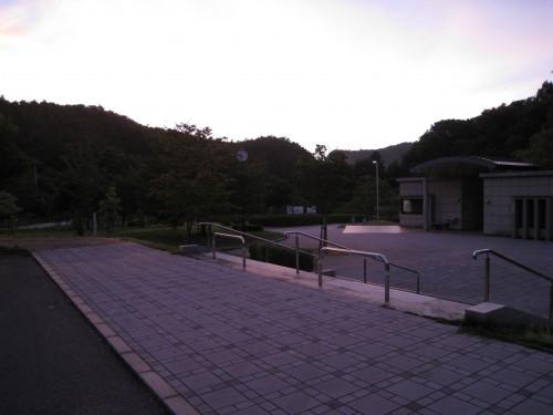 井原リフレッシュ公園