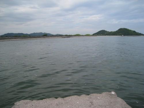 青佐鼻海岸 (おおさばなかいがん)