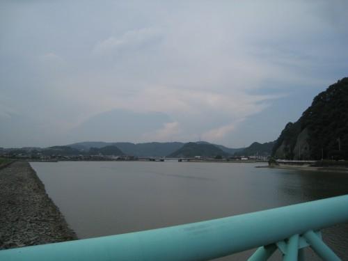 笠岡市の風景