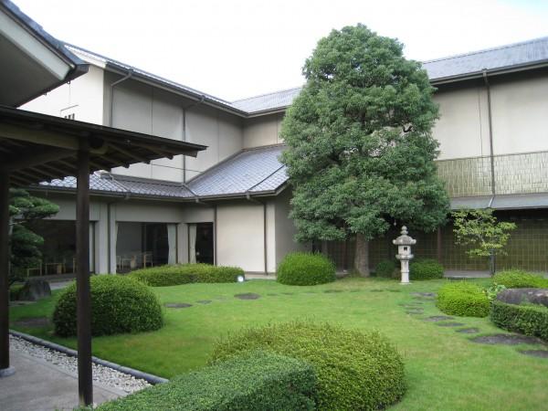 華鴒大塚美術館内