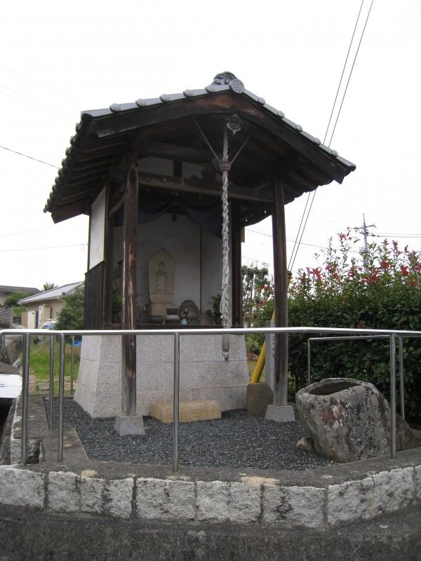 大江町散策