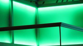 アクティブライフ井原で写真展が開催されていた・・・見応え充分の迫力写真の数々【フォト】