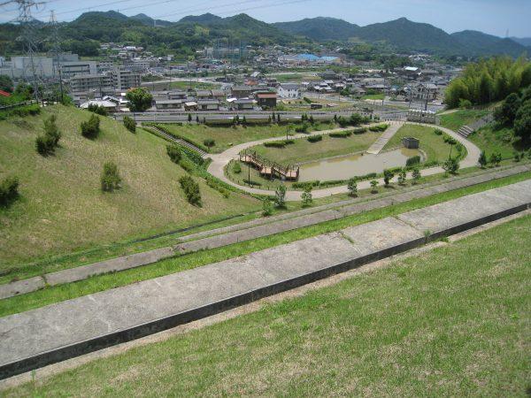 つばきの丘
