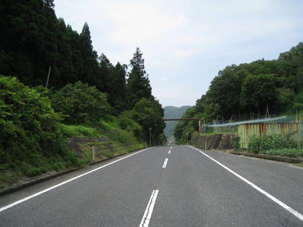 美星町までの経路