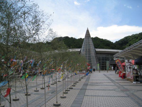 井原駅イベント