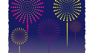 花火やお祭りなどの岡山の夏のイベント情報をご紹介!!ー花火情報ー 2019 Event Guide (笠岡市)